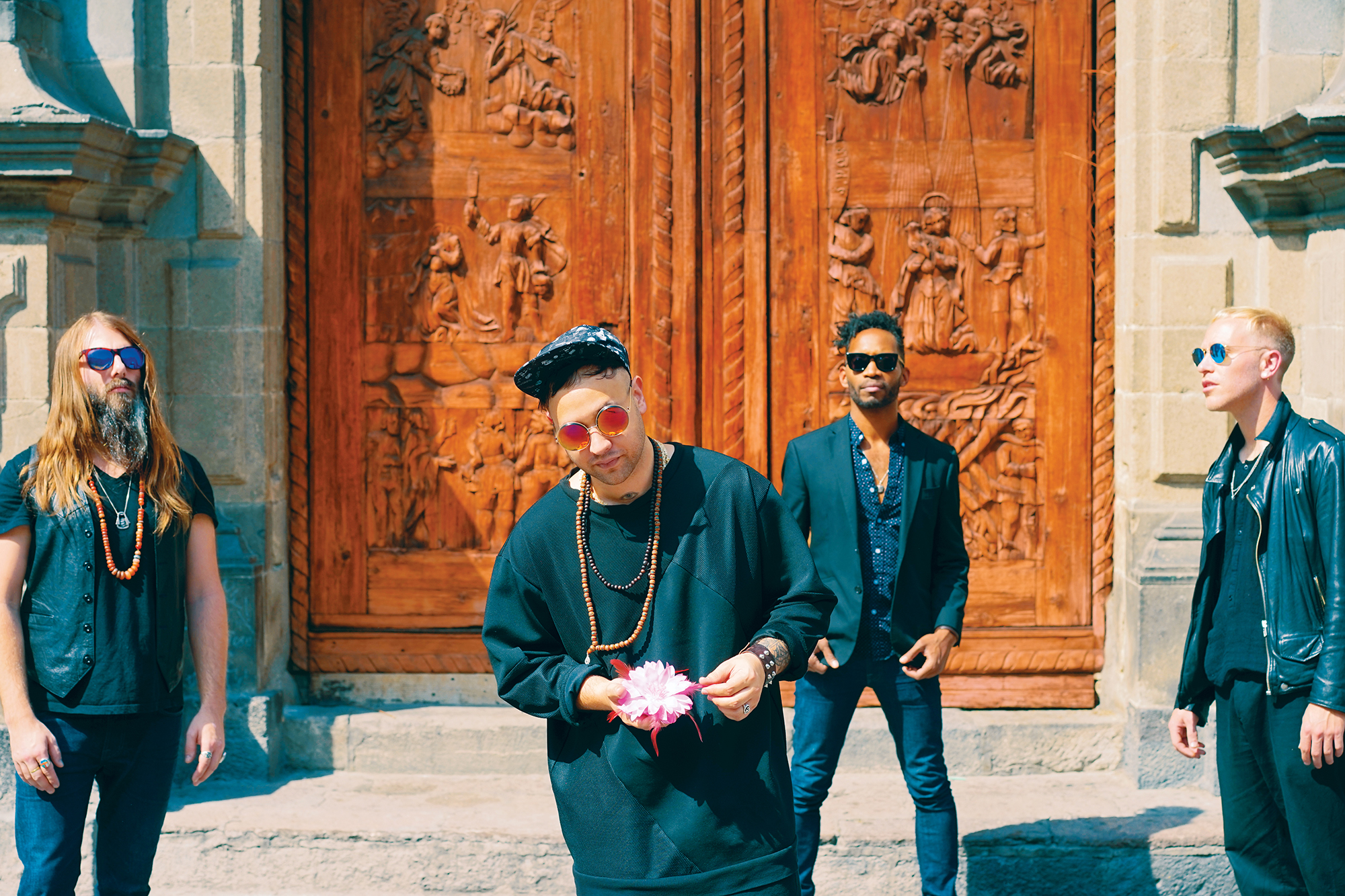 unknown mortal orchestra biography channel